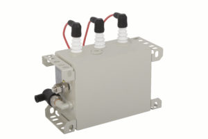 PROTEC Z MM3C (2 – 6,6kV)SSW