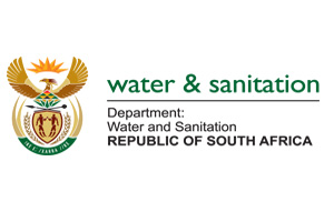 Department of Water and Sanitation Logo