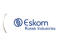 Eskom Rotek Industries Logo